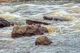 Rocks In The River 20130526
