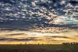 Sunset Sunrays DSCF01587
