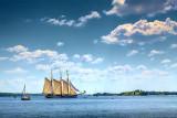 Tall Ships 1812 Tour (2013)