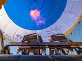 Hot Air Balloon Burners DSCF04510