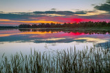 Irish Creek Sunrise 20130618