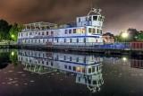 Kawartha Voyageur At Night 34906-9
