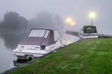 Foggy Canal Basin DSCF05183