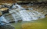Sharon Creek Cascade DSCF06066