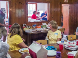 41st Wolford Reunion DSCF06146