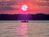 Sunset Lens Flare DSCF08024