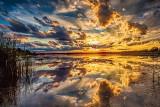Rideau Canal Sunset DSCF06828
