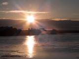 Clouded Sunrise DSCF08880