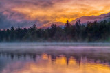 Mirror Lake Sunrise DSCF09356-8