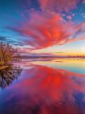 Sunrise Cloud 20131024
