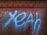 Graffiti On Rust DSCF11248