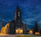 St Francis de Sales Church DSCF11493-5