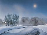 Dawn Moon DSCF12783-5