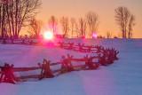 Sunrise Lens Flare DSCF12972