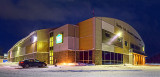 Smiths Falls Memorial Community Centre 20140131