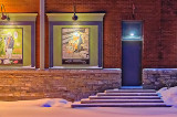 Station Theatre Sidedoor 20140302