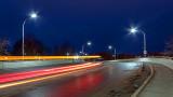On The Beckwith Street Bridge 20140329