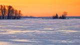 Lower Rideau Lake At Sunrise P1000997-9