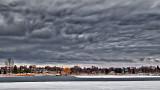 Evening Clouds P1010820