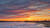 Otter Creek Sunrise 20140410
