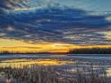 Irish Creek Sunrise P1020110-12