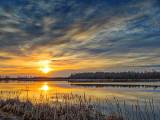 Irish Creek Sunrise P1020716-8