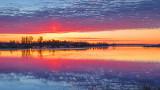 Rideau Canal Sunrise 20140420
