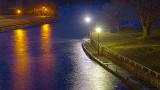 Rideau Canal At Dawn 20140422