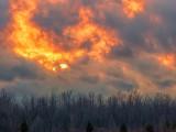 Sunset Clouds P1020920-2