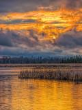 Sunset Clouds P1020896-8