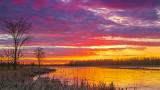 Irish Creek Sunrise 20140425