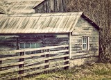 Old Farm Building 20140427