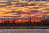 Irish Creek Sunrise 20140428