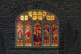 Church Window 20140502