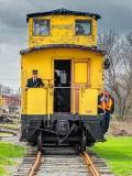 Yellow Caboose P1030203
