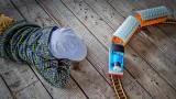Toy Train Engineer P1030234