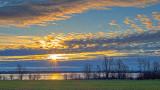 Rideau Canal Sunrise 20140505