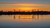 Rideau Canal Sunrise 20140507