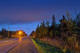 Roger Stevens Drive At Dawn 20140516