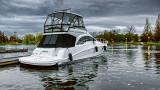 First Boat Of The Season DSCF14860
