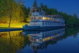 Kawartha Voyageur At Dawn 44026-7