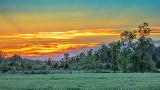 Pastoral Sunrise 20140604
