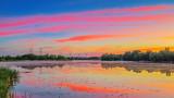 Rideau Canal Sunrise 20140608