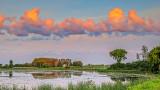 Clouds At Sunrise P1050113-5