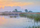 Otter Creek At Sunrise P1040436-8