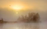 Foggy Sunrise P1050305-6