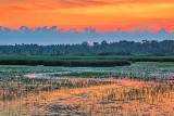 The Swale At Sunrise 20140629