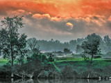 Clouded Sunrise P1060570-2