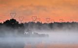 Misty Rideau Canal Sunrise P1060711-3