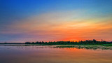 Irish Creek Sunrise 20140729